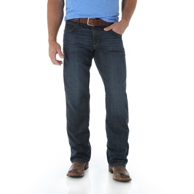 WRT20AB Wrangler Retro Boot Cut Jean