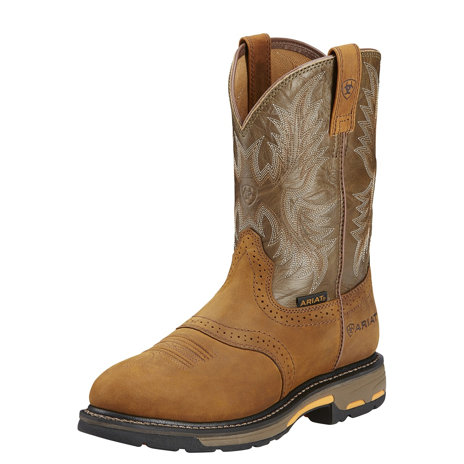 10001188 Ariat Workhog Pull-On Online Only