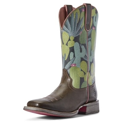 10031467 Ariat Circuit Savanna Desert Taupe - ONLINE ONLY