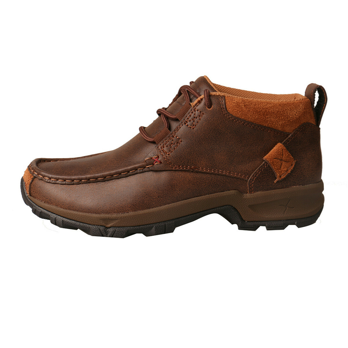 WHK0001  CHUKKA HIKER Brown