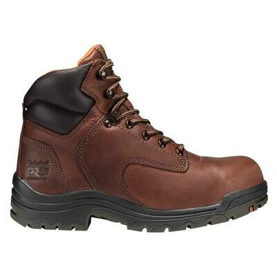26397 WOMENS TIMBERLAND PRO TITAN 6in ALLOY TOE