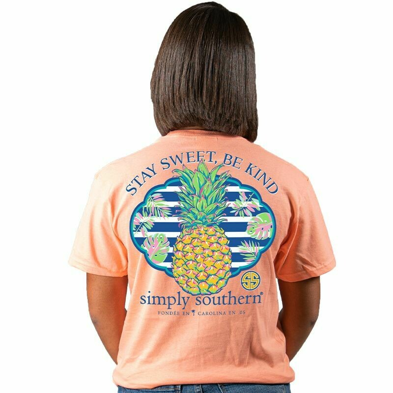 SWEET PEACHY SIMPLY SOUTHERN