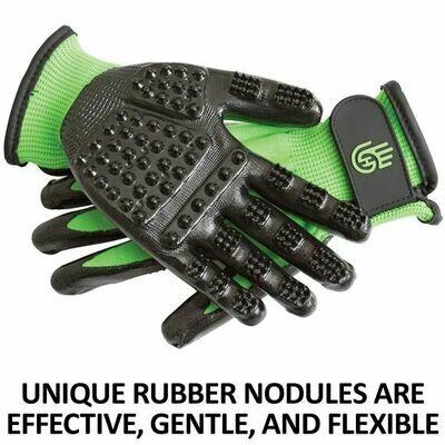 38917 Hands On Grooming Glove