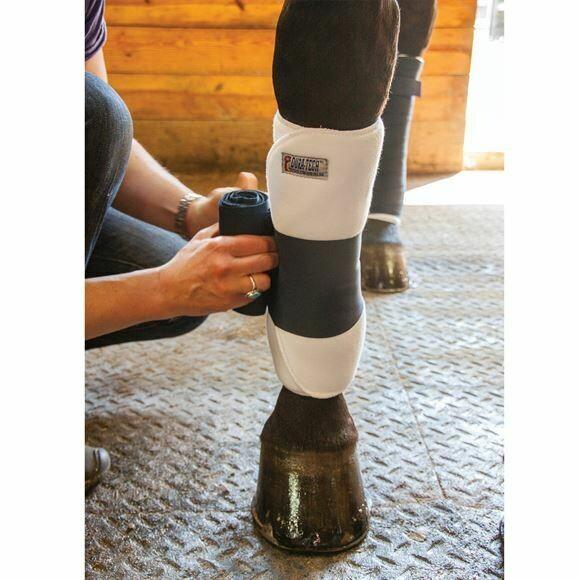 36211 Dura-Tech Tekno-Dri® No Bow Leg Wraps 14in