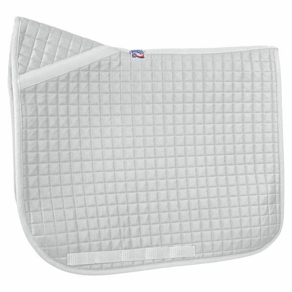 30709 Dura Tech V Free Dressage Pad