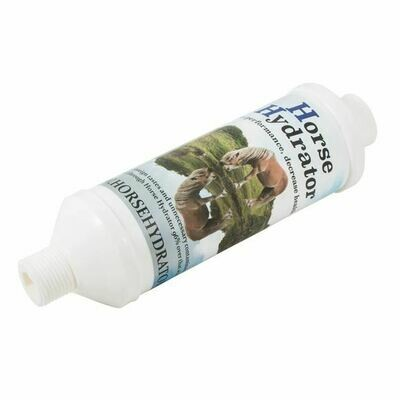 25292 Horse Hydrator Water Filter System