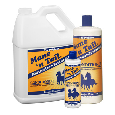 11399 Mane  n Tail Conditioner