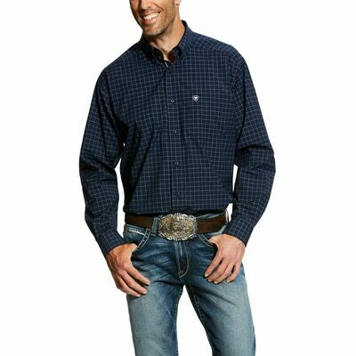10025789 MEN'S Galdes LS Stretch Perf Shirt