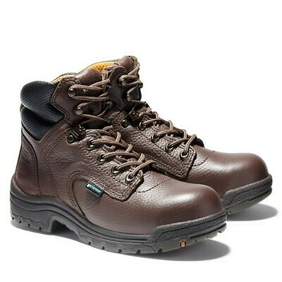 53359 WOMENS TIMBERLAND PRO TITAN 6 in ALLOY TOE