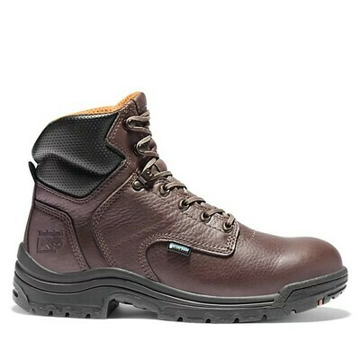 53536 MENS TIMBERLAND PRO TITAN 6in  SOFT TOE