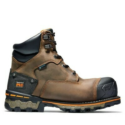 92615 Timberland Pro 6in Boondock WP Comp Toe