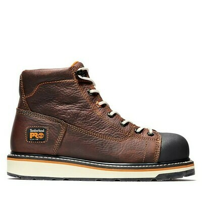 A1GNL Timberland Pro 6in Gridworks  Alloy Toe