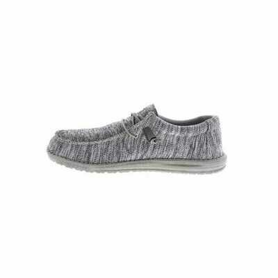 111033000 WALLY B SOX GREY