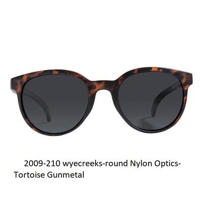 2009 Rheos Wyecreeks (Round) Nylon Optics