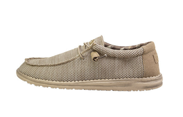 110350500 WALLY SOX BEIGE
