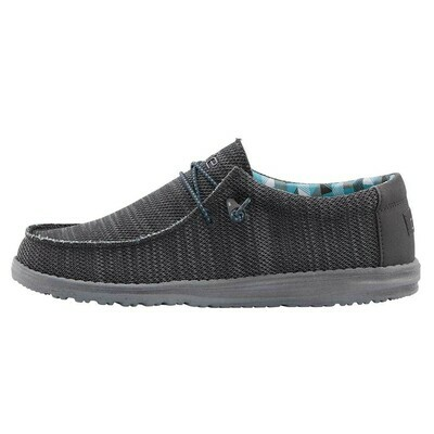 110354000 Wally Sox Charcoal