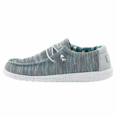 110350127 Wally Sox Ice Grey