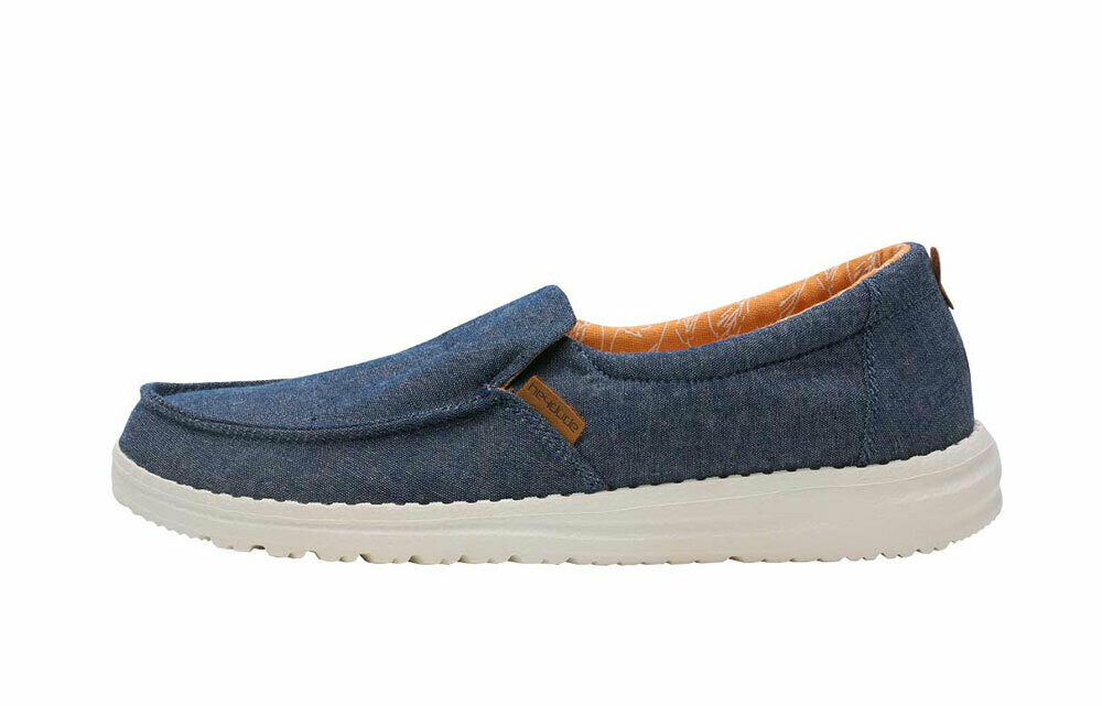140012524 MISTY CHAMBRAY NAVY Women