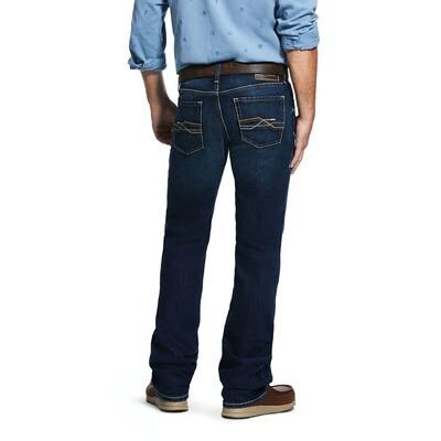 10031913 Ariat Mens M7 Rocker Jean