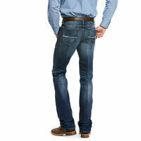 10027737 Ariat Men Ford Chandler Stretch Boot Cut