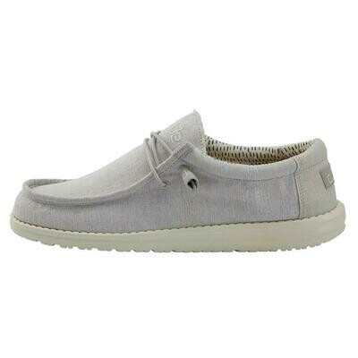 110063059 Wally Chambray Grey