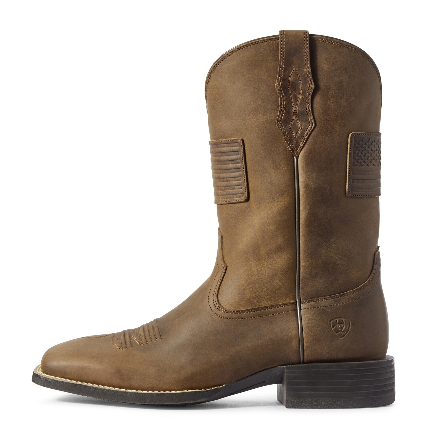 10031444 Ariat Men Sport Patriot II