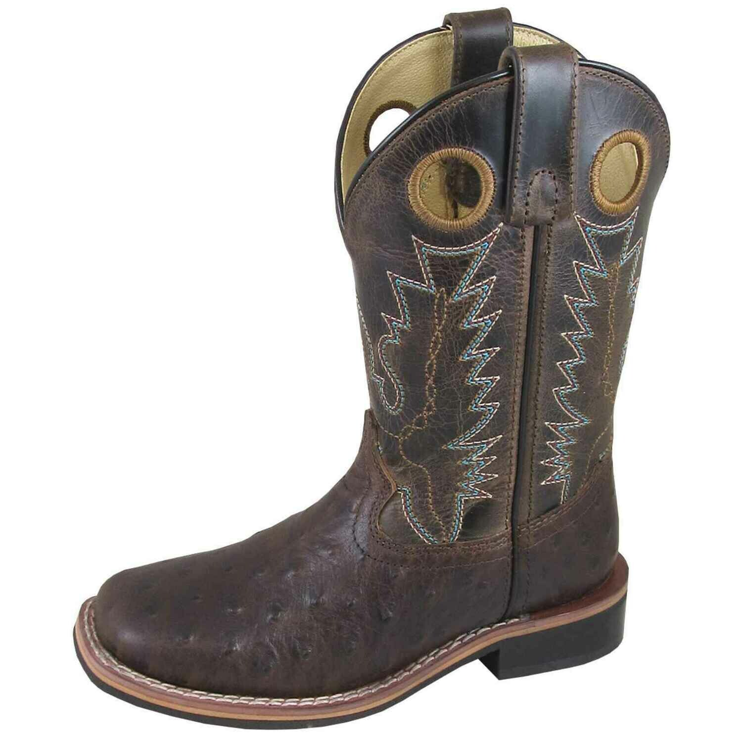 3751C SMOKY TOBACCO BROWN CHEYENNE