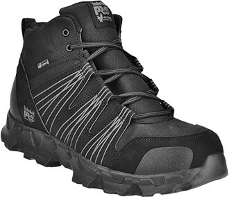 A11QF Timberland Pro 6in Powertrain Alloy Toe