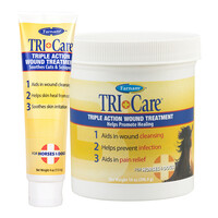 12561 TriCare Wound Treatment