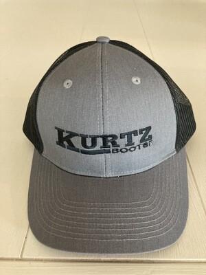 Kurtz Boots Hats