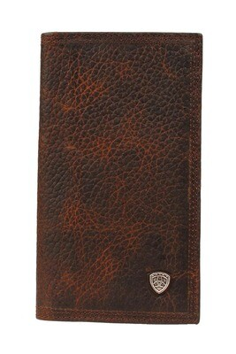 A35118282 Ariat Rodeo Wallet Checkbook Cover