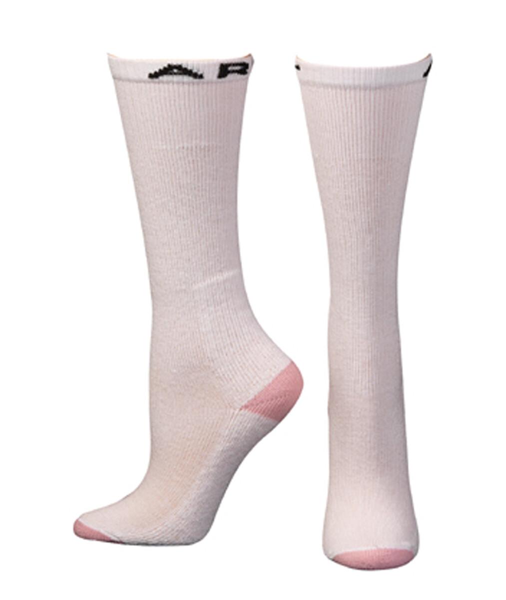 A2500405 Ariat Over the Calf Boot Socks WM