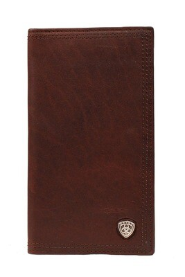 A35118283 Ariat Rodeo Wallet Checkbook Cover