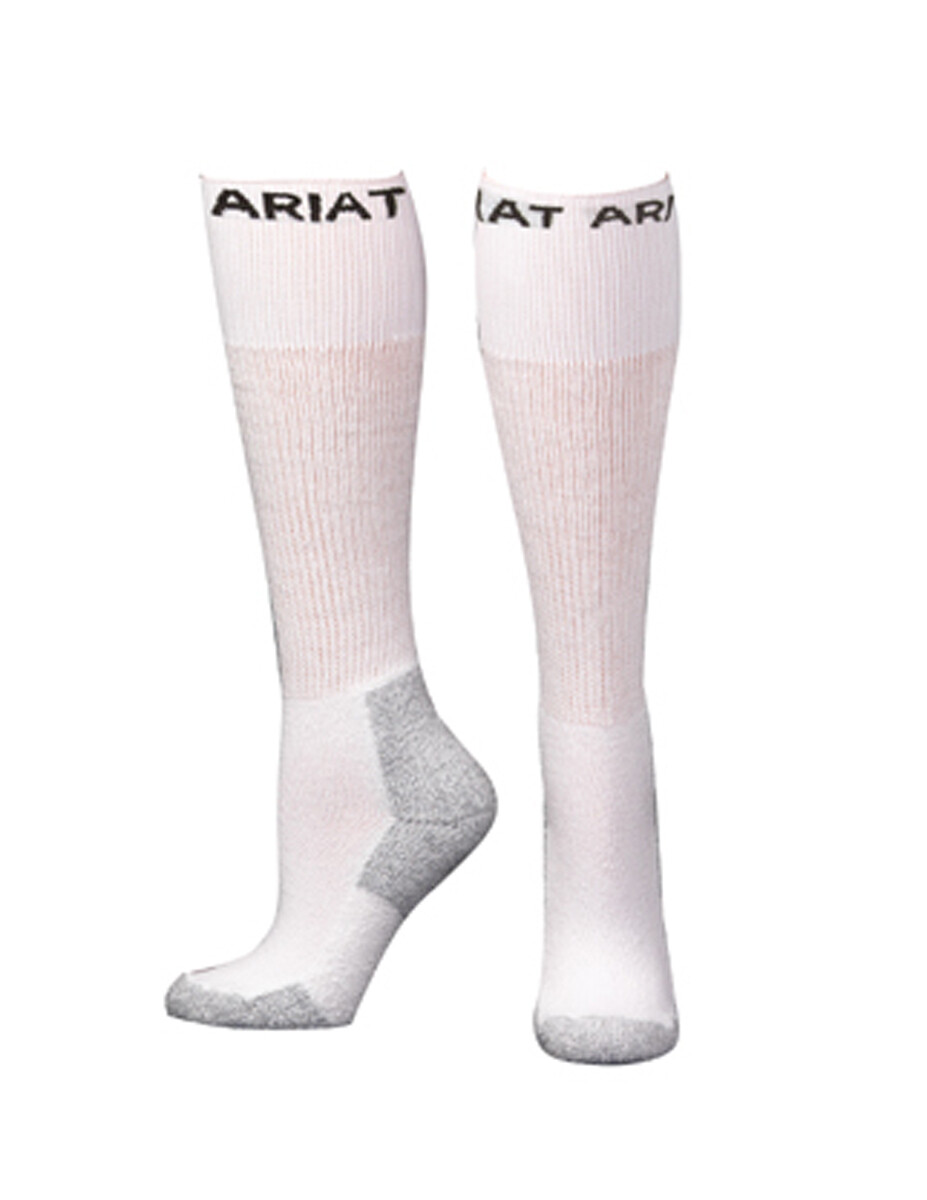 A2503405 Ariat Over the Calf Boot Socks
