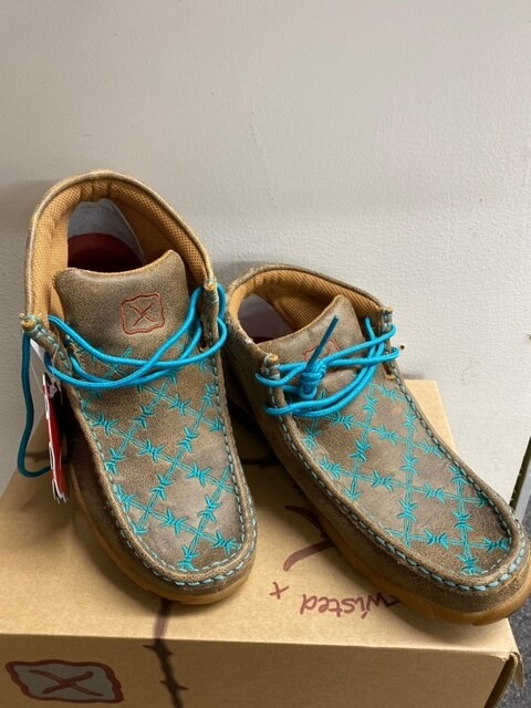 SMUWDM16 Kurtz Boots Exclusive