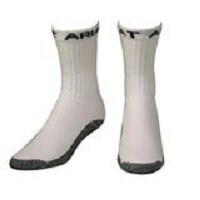 A2503805 Ariat Super Crew Boots Socks