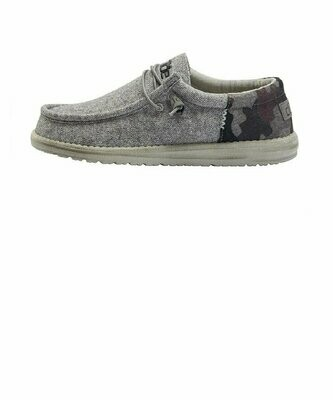 111417025 WALLY WL FUNK CAMO GREY