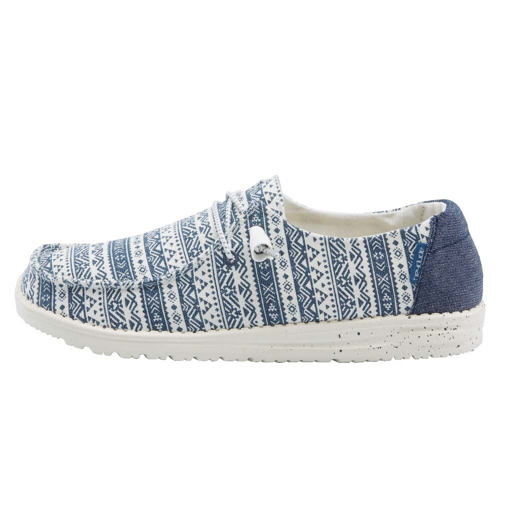 121412660 WENDY BLUE AZTEC