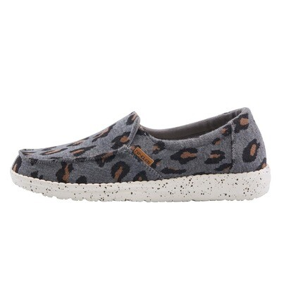 140014009 MISTY CHARCOAL CHEETAH