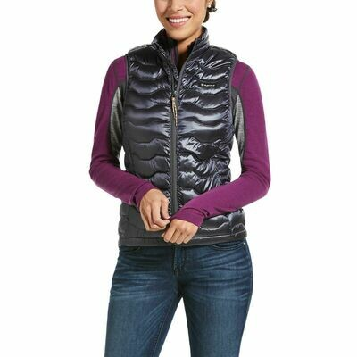 10032646 WMS IDEAL 3.0 DOWN VEST NAVY ECLIPSE