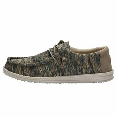 110358339 WALLY SOX WOODLAND CAMO