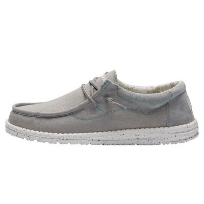 112303213 WALLY FLOW STEEL GREY