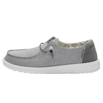121413222 WENDY STRETCH SPARKLING GREY