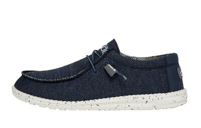 110352514 WALLY SOX  NAVY GREY