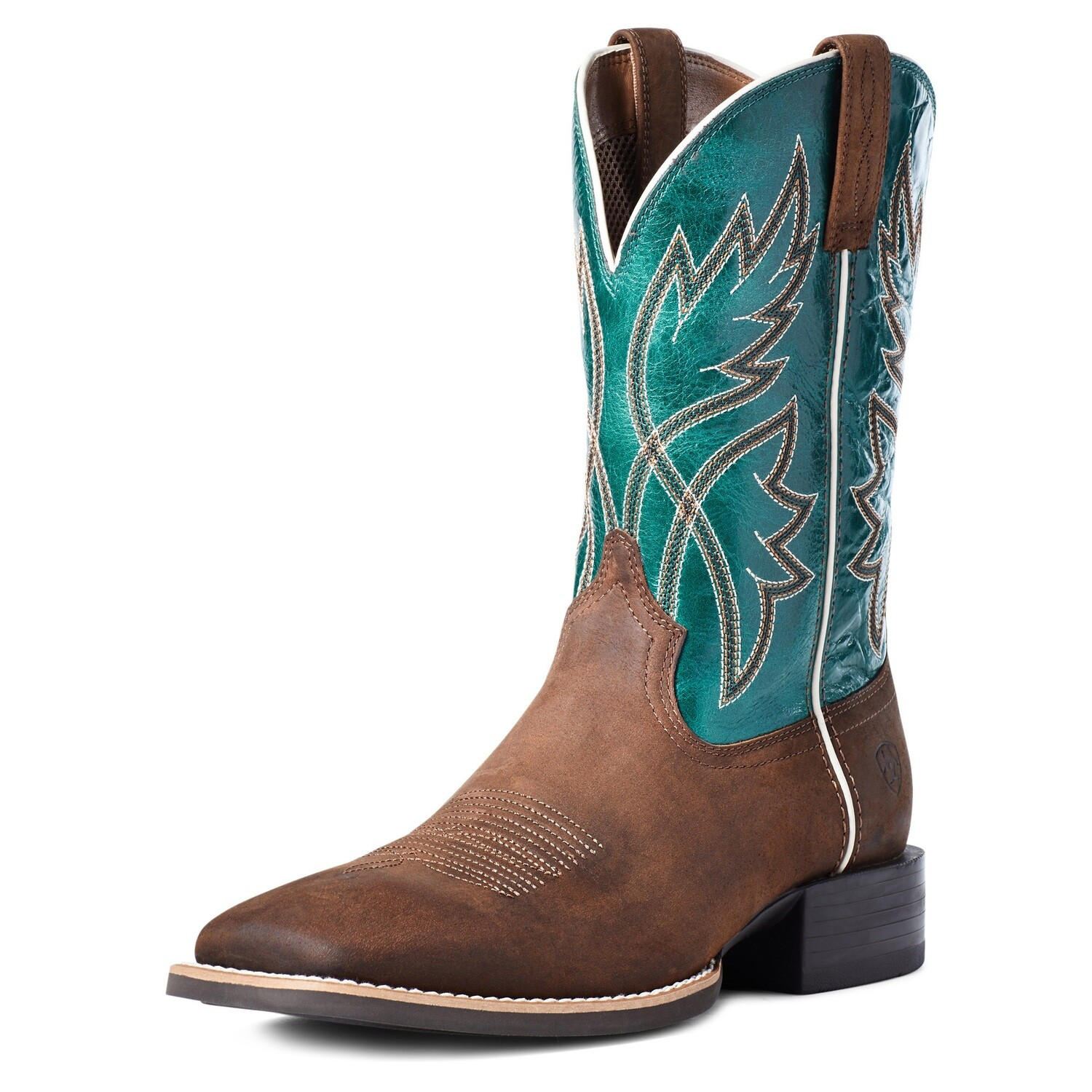 10035893 MNS Sport Rafter Western Boot