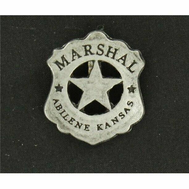 28226 BadgeAbileneKS Marshall