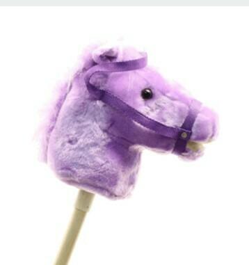 5053816 Talkin Stick Horse Small PU