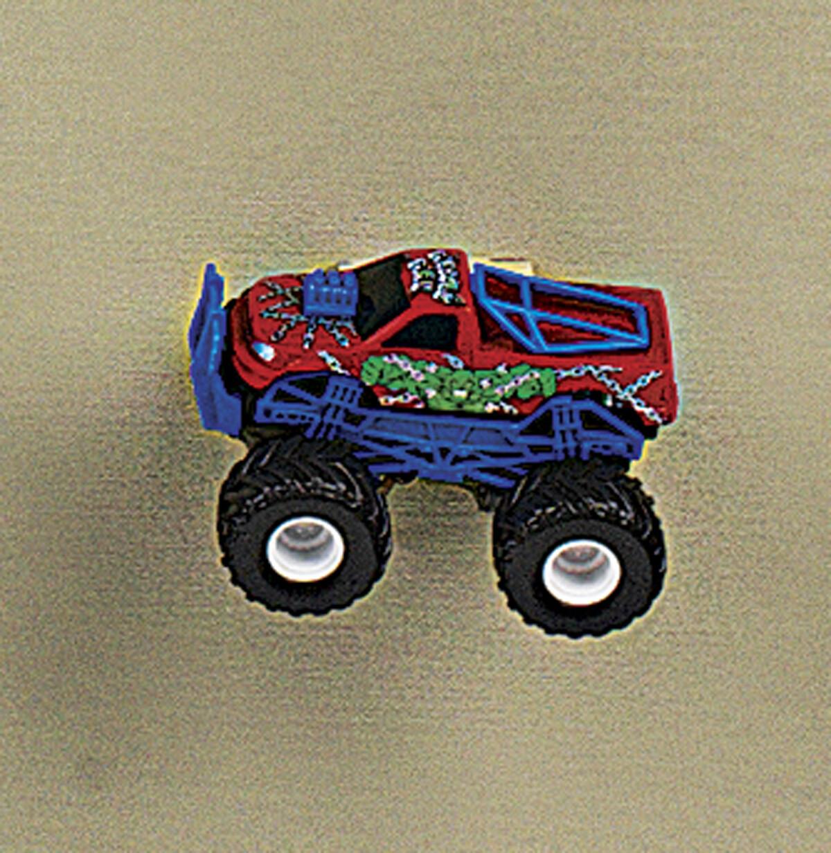 50706 MONSTER TRUCK 4X4