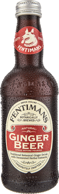 Fentiman's Ginger Beer, 9.3 oz.
