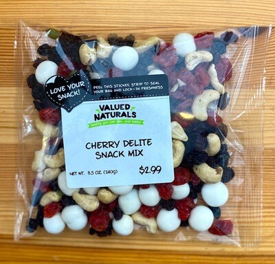 Cherry Delite Snack Mix, 8.5 oz.
